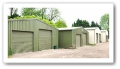 storage units to let